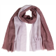 Two Tone Lavender Scarf